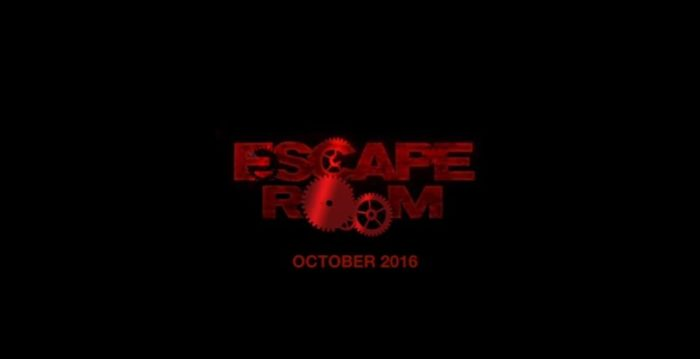 Logo Film Escape Room Sony Pictures